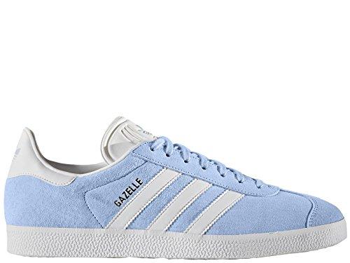 Sneakers Casual Adidas Unisex Gazelle Blu