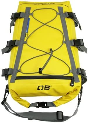 Overboard Wasserdichte Kajak Tasche Sup Bolsa estanca Enrollable para Kayak