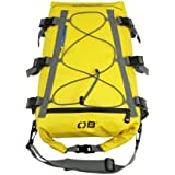 Overboard Gear Waterproof SUP/Kayak 20L Deck Back - OB1094Y