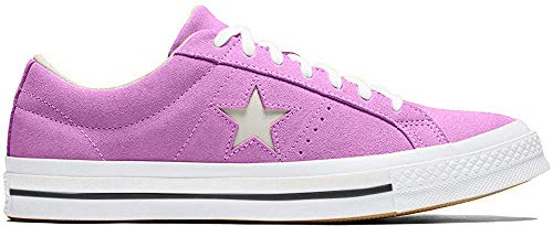 Converse Mens Star Suede Sneakers product image