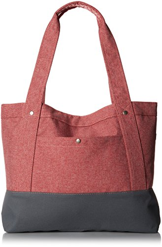 Price comparison product image Everest Stylish Tablet Tote Bag, Coral, One Size
