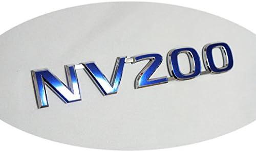 松印 エンブレムフィルム T1 車名エンブレム用 バネット M20 NV200 【カラー:木目ブラウン】