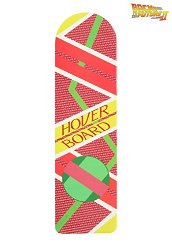 Back to The Future Hoverboard Prop - (Back To Future Hoverboard)