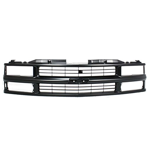 95 chevy truck grille - 7