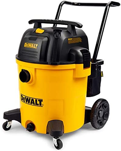 DeWALT 16 gallon Poly Wet Dry Vac Acc