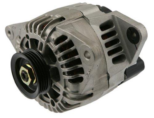Auto 7 575-0081R Alternator - Remanufactured