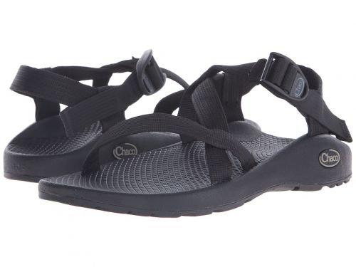 Chaco(チャコ) レディース 女性用 シューズ 靴 サンダル Z/1(R) Classic - Black [並行輸入品]