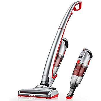 Amazon.com - Stick Vacuum Cleaner, Hikeren 12000 PA