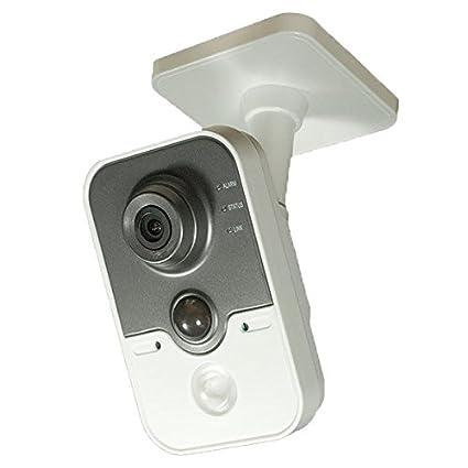 Download Driver: LT Security CMIP7562F-E IP Camera