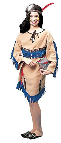 Forum Novelties Native American Princess Costume, Medium]()