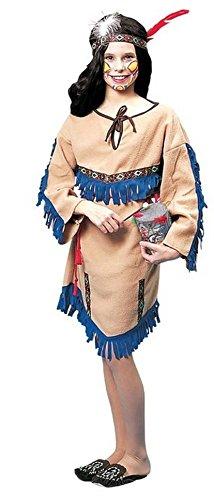 Forum Novelties Native American Costume