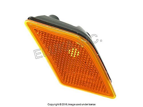 mercedes-benz-genuine-front-right-side-marker-light-in-bumper-cover-c300-c350-c63-amg-sl65-amg