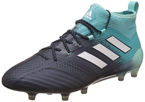 Scarpe multicolour Fg 17 green Black Multicolore Uomo Da Ace 1 Adidas Calcio pqa4Iq