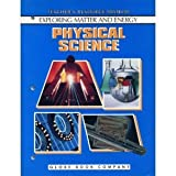 Exploring Matter and Energy, Grades 6-12 : Physical Science, Kiefe, Raab, 1556758006