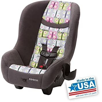Amazon.com : Cosco Scenera NEXT Convertible Car Seat (Fiona) : Baby
