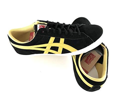 Eu 5 Noir Hi jaune 37 Chaussure De Eskiva Boxe Femme Puma 4Fvgwg