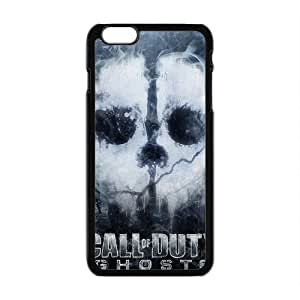 call of duty ghosts Phone Case for Iphone 6 Plus