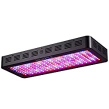 BESTVA 2000W LED Grow Light Full Spectrum for Indoor Plants Veg and Flower