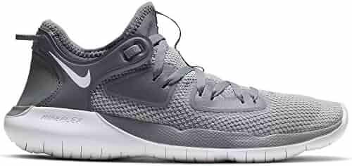6123f21566e6 Nike Women s Flex 2019 RN Running Shoe Cool Grey White Wolf Grey Size 9