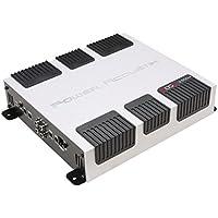 Power Acoustik EG1-2500D 2500W Class D Monoblock Amplifier
