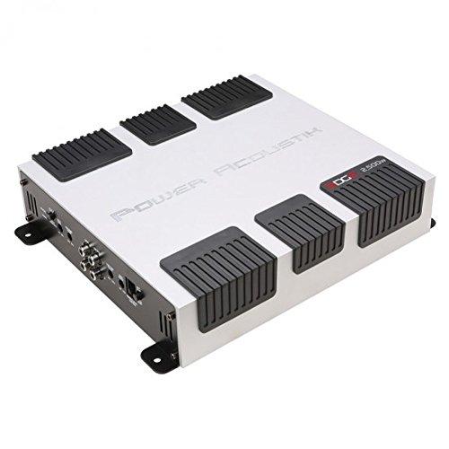 Power Acoustik EG1-2500D 2500W