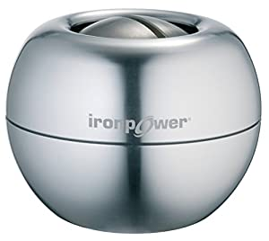Kernpower Ironpower® forcetwo, silber (silver)