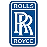 rolls royce decal - Rolls-Royce British car styling sticker emblem 3