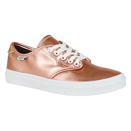 scarpe vans ragazza rosa