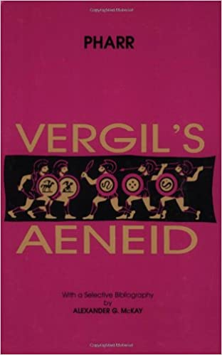 _WORK_ Vergil's Aeneid, Books I-VI (Latin Edition) (Bks. 1-6) (English And Latin Edition). proximo detect Special falara Hospice Regiones MGPTF credito