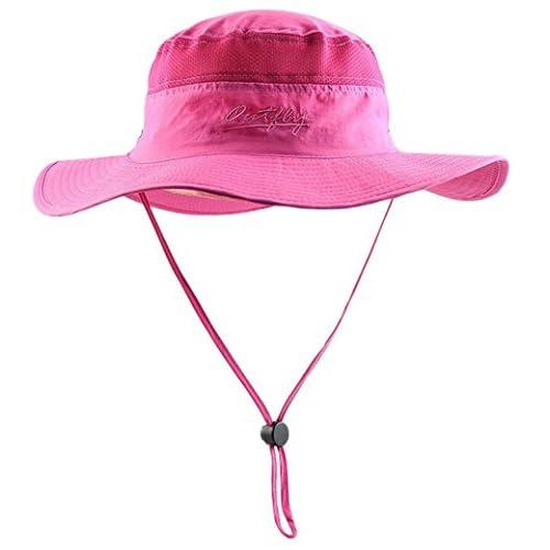 en gros meilleur pas cher produits de commodité FEOYA Chapeau Fisherman Boonie Pliable Hat Bobs Randonnée ...