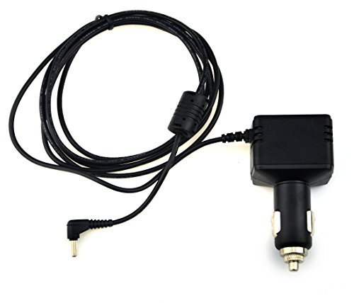 Bigstone 12V YAESU E-DC-21 Car Charger Eliminator Adaptor for VX1R VX2R VX3R Radio