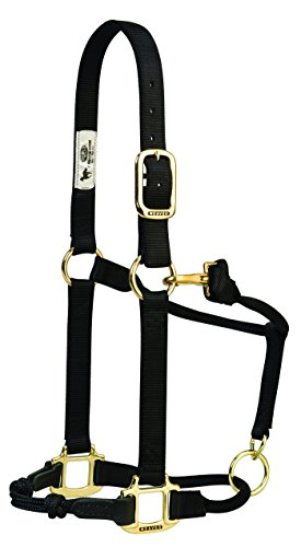 - HYBRIDHalter Adjustable Horse Halter