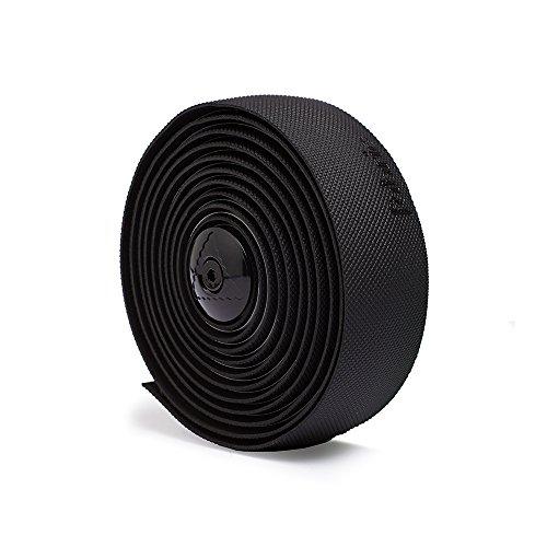 Fabric Knurl bar Tape, Black (Best Cheap Bar Tape)