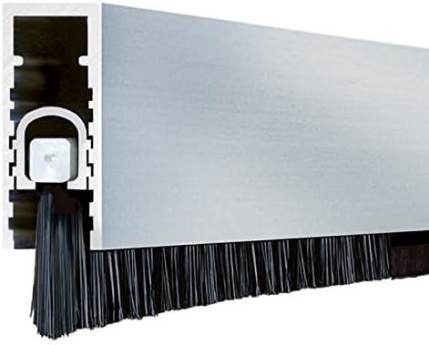下框用ピンチブロック 2000 シルバー FL-BK-2000