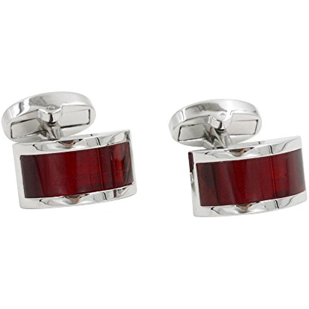 Ruby Wedding Gift Ideas For Husband: Ruby Stone Red Cufflinks Wedding Anniversary Gift Links