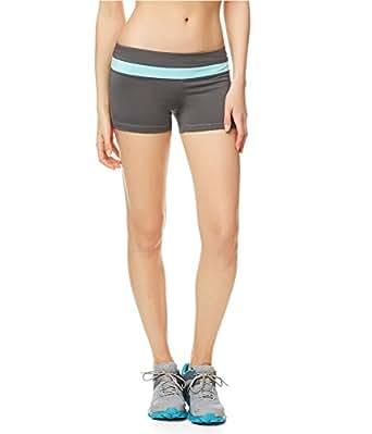 Aeropostale Womens Running Athletic Workout Shorts 163 XS