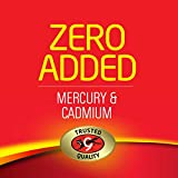 Eveready Gold Alkaline Batteries C, 4-Count