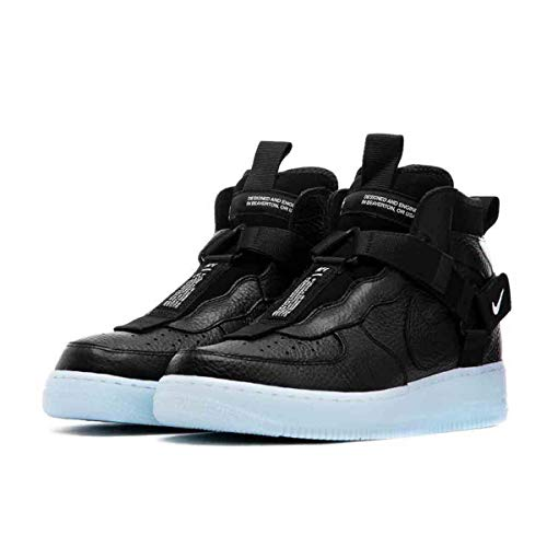 Nero Utility Mid Nike Force Air g8nUI