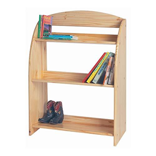 (Little Colorado 067NA Kids Bookcase-Natural)