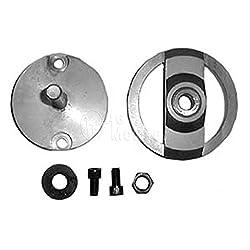 832355 Rear Main Seal Installation Tool Case-IH MX100 MX110 MX120 MX135 MX150 MX170 MX200