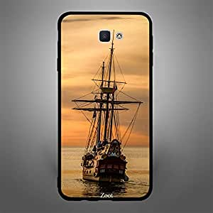 Samsung Galaxy J7 Prime Sailors of the sea