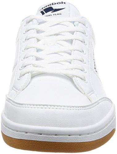Sneakers Garçon Bd3994 Reebok Blanc Basses ZBSxwqC