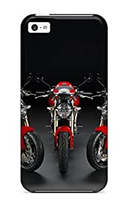 XiFu*MeiSmgComf17659YAPBq Snap On Case Cover Skin For ipod touch 5(ducati Monster Diesel)XiFu*Mei