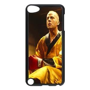 Bruce Willis Pulp Fiction iPod Touch 5 Case Black Delicate gift JIS_356510
