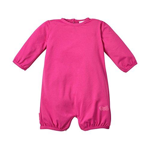 Top Baby Girls Rash Guard Shirts