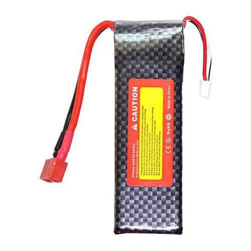 Flashpoint Battery Pack for ZeroGrav 2-Axis Digital Gyro Stabilizer