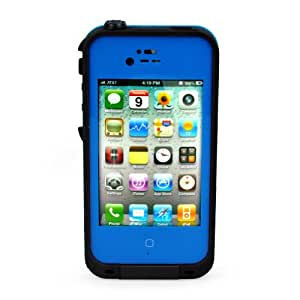 iphone 4s waterproof case elenker ipx68 waterproof shockproof dirtproof 14459