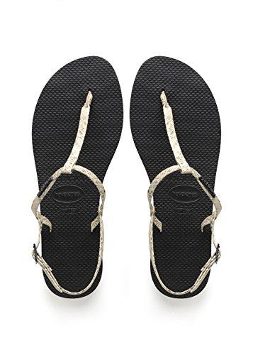 Havaianas You Riviera Croco Sandal Woman Beige lmm09KsZHE