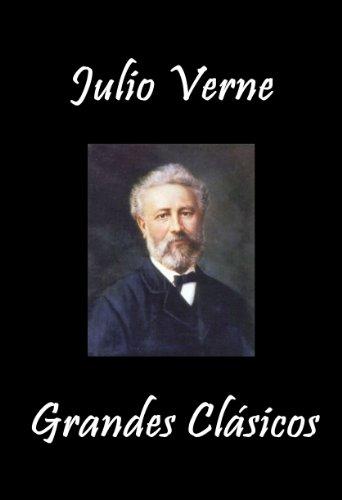 Descargar Libro Grandes Clásicos Julio Verne
