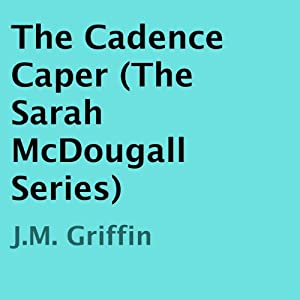 The Cadence Caper Audiobook